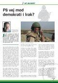 KF-Bladet april 2005 - Konservative Folkeparti - Page 7
