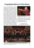Nr. 84 (Juni 2013) - Unser Kerch - Page 5