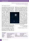 Gemeindebrief Dezember und Januar - Kirchspiel Großenhainer Land - Page 2
