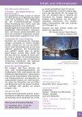 Gemeindebrief Dezember und Januar - Kirchspiel Großenhainer Land - Page 3