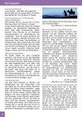 Gemeindebrief Dezember und Januar - Kirchspiel Großenhainer Land - Page 4