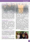 Gemeindebrief Dezember und Januar - Kirchspiel Großenhainer Land - Page 5