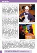 Gemeindebrief Dezember und Januar - Kirchspiel Großenhainer Land - Page 6