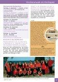 Gemeindebrief Dezember und Januar - Kirchspiel Großenhainer Land - Page 7