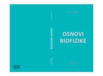 Osnovi biofizike - a (www.dejanrakovicfund.o