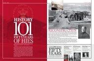 HISTORY - Holy Innocents' Episcopal School