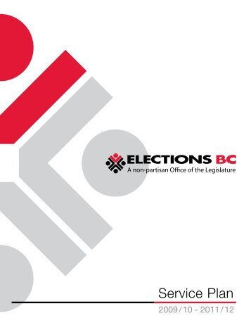 how to get on the voters list in bc