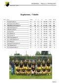 2. Mannschaft - des TSV Oberschneiding - Seite 6