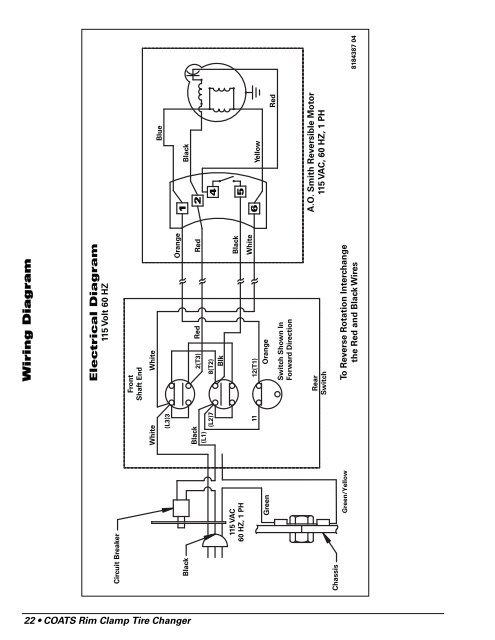 Rim Wiring Diagram