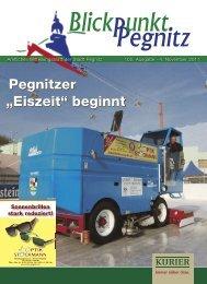 Pegnitzer - Blickpunkt Pegnitz - Nordbayerischer Kurier