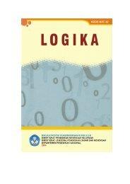 MAT. 02. Logika - e-Learning Sekolah Menengah Kejuruan