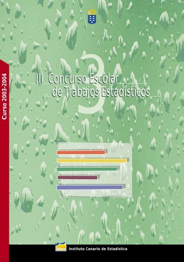 ISTAC - Gobierno de Canarias