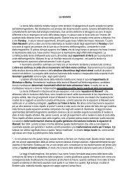 relativita ristretta 2.pdf - Collegio San Giuseppe - Istituto De Merode