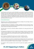 BUILDING ON EXCELLENCE - The MJ Awards - Page 2