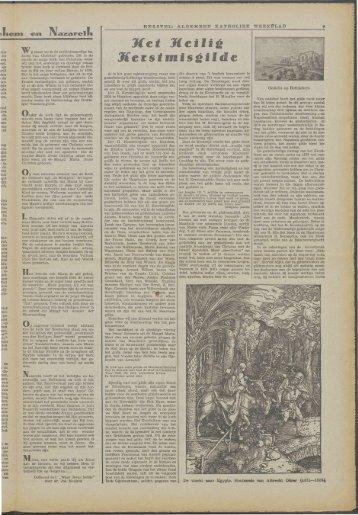 Herstel (1940) nr. 51 en 52 deel 2 - Vakbeweging in de oorlog