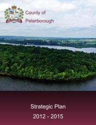 Strategic Plan 2012 - 2015
