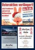 Der Super-Samstag: 2 Top-Spiele am 19.04. ! - TSV Schwabmünchen - Seite 2