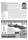 Der Super-Samstag: 2 Top-Spiele am 19.04. ! - TSV Schwabmünchen - Seite 3