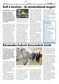 Nyitórendezvény az Egészségponton 7. oldal - Székesfehérvár - Page 3
