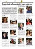 Nyitórendezvény az Egészségponton 7. oldal - Székesfehérvár - Page 4
