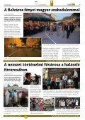 Nyitórendezvény az Egészségponton 7. oldal - Székesfehérvár - Page 5