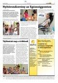 Nyitórendezvény az Egészségponton 7. oldal - Székesfehérvár - Page 7