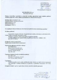 Fitoverms 0.2% e.k. ; 3.klase - VAAD