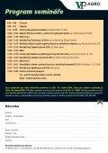 Kukuřice v roce 2010 - VP Agro - Page 2