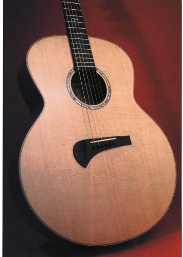 Page 1 Page 2 Tanglewood Palos: £1,439 |\/|asterDesign TS|\/I 3 A ...