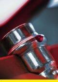 Prospekt Viega Prestabo: Presssysteme aus verzinktem Stahl in den ... - Seite 2