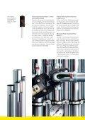 Prospekt Viega Prestabo: Presssysteme aus verzinktem Stahl in den ... - Seite 7