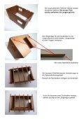 Bausatz Waschhaus Stuls - rk scale models - Seite 2
