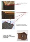 Bausatz Waschhaus Stuls - rk scale models - Seite 5