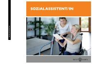 sozialassistent/in - BEST- Sabel