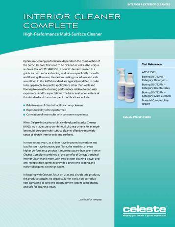Mr Clean Antibacterial Multi Surface Cleaner Prairie