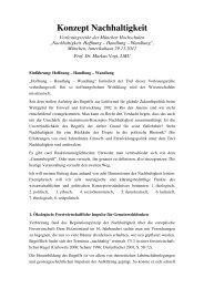 Vortrag Prof. Vogt - BenE – München