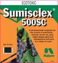 01 Sumisclex 10L Back - Nufarm