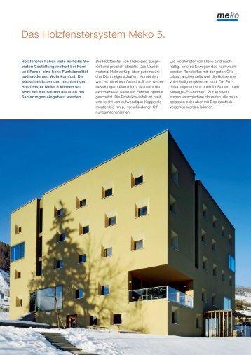 pdf, 471 KB - Schweizer Metallbau