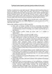 Vadlīnijas skolēnu zinātniski pētniecisko darbu izstrādāšanai ... - EVF