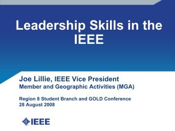 Report of the ED 0208 - QMUL IEEE Student Branch