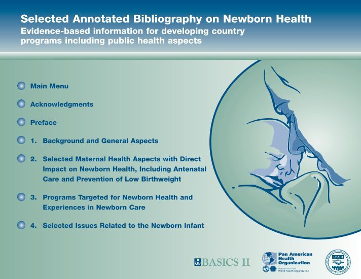 annotated bibliography health care