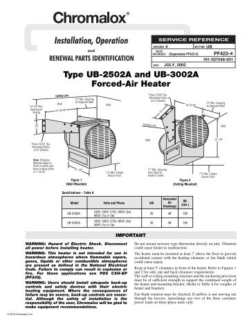 ub 2502a 3002a installation manual chromalox precision heat ?quality\=85 paragon thrifty 8 wiring diagram paragon wiring diagrams collection  at gsmportal.co