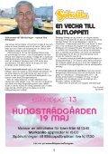 ONSDAG 15 MAJ - Solvalla - Page 5