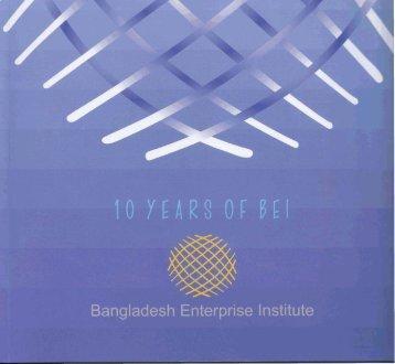 Download - Bangladesh Enterprise Institute
