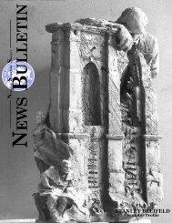 Stanley Bleifeld, FNSS - the National Sculpture Society