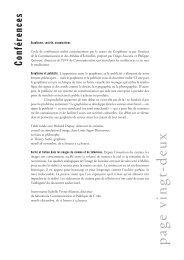 Dossier de presse 2006-08.indd