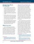 Drug Market Analysis 2009 - Page 7
