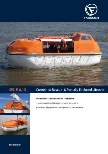 SEL-R 8.15 - Fr. Fassmer GmbH & Co. KG