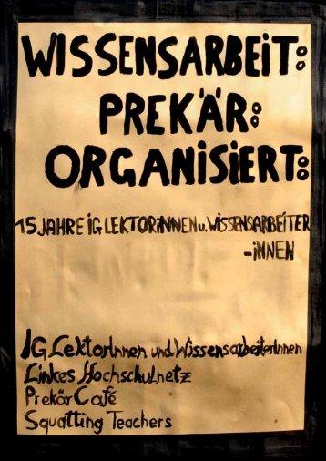 wissensarbeit-preaker-organisiert