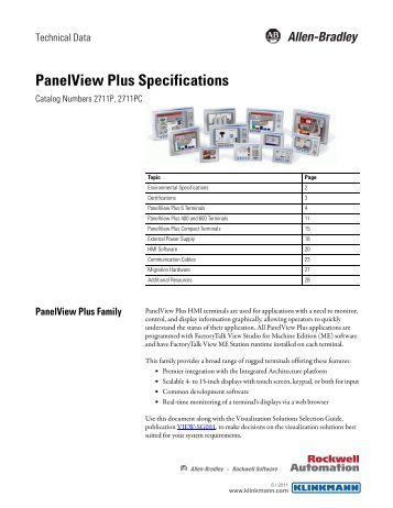 Panelview Magazines